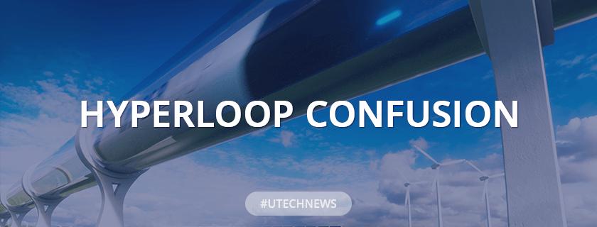 Hyperloop confusion