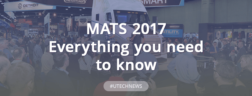 MATS 2017: Everything you need to know about the show