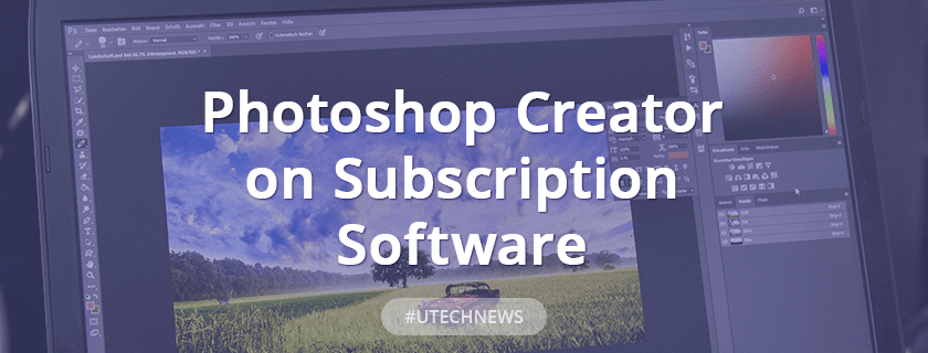 Photoshop Creator Thomas Knoll on Subscription Software