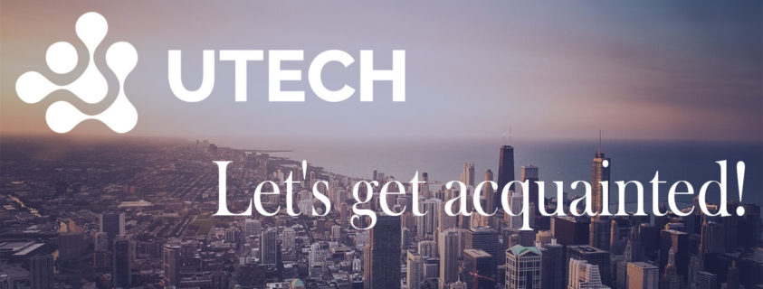 UTECH - let's get acquainted