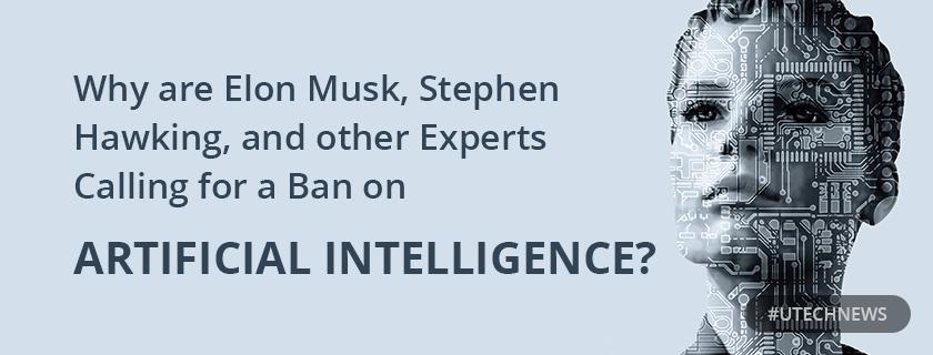 Artificial Intelligence utech news