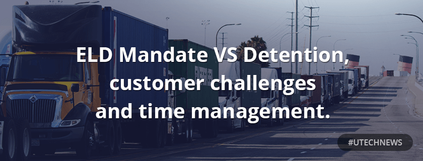 ELD Mandate vs Detention utechnews