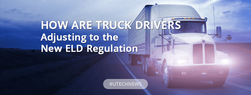 Adjusting to the New ELD Regulation