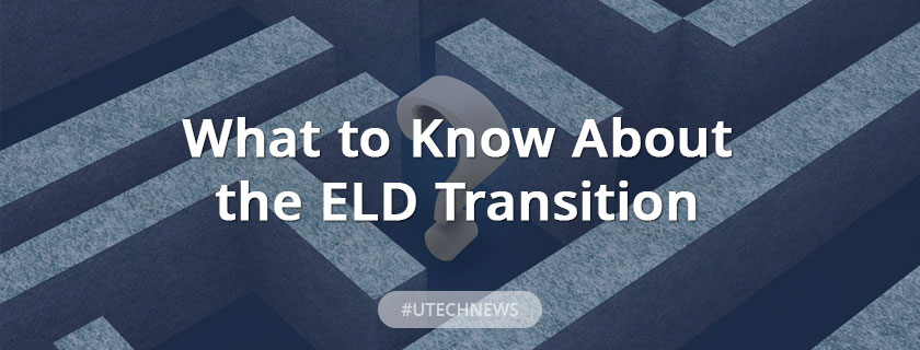 ELD Transition