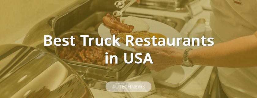 best restaurants for USA truckers