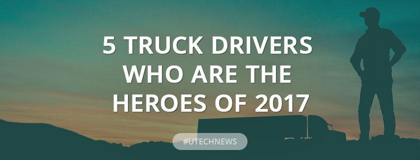 Trucking heroes 2017