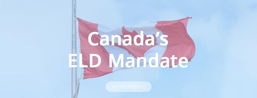 Canada's ELD Mandate