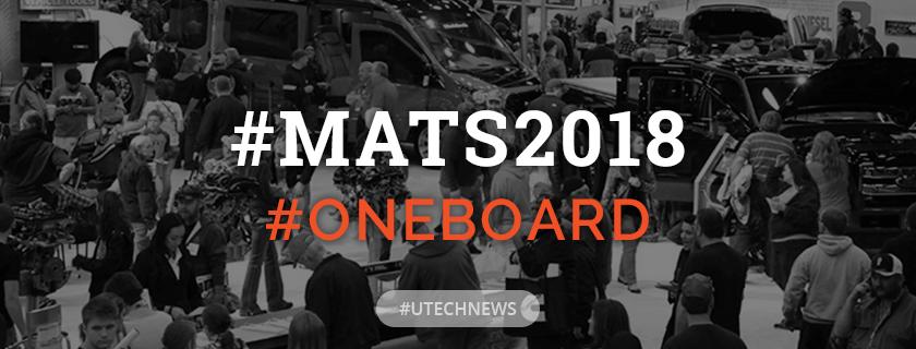 UTECH at MATS2018