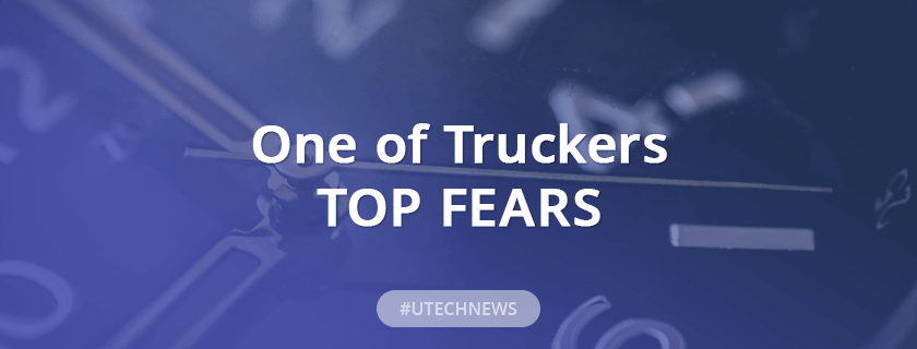 One of truckers top fears